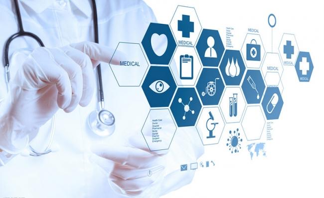 飞利浦何国伟:AI 如何为中国医疗保障体系减压