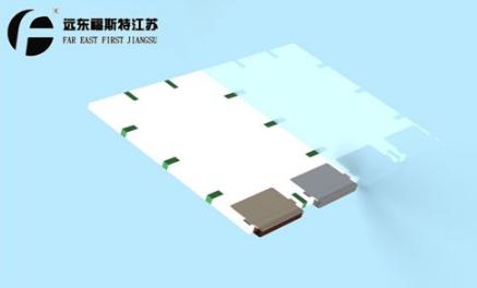 福斯特江苏 30Ah 软包动力锂离子蓄电池通过国家质量监督检验