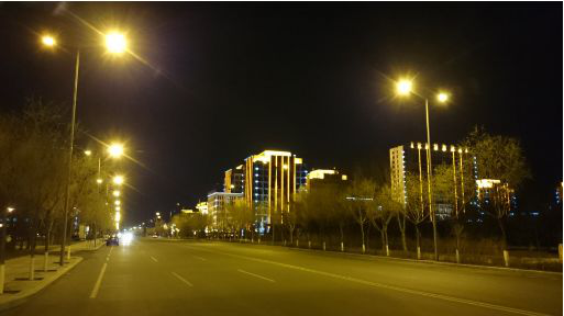 Zigbee 技术在路灯控制系统中的典型应用