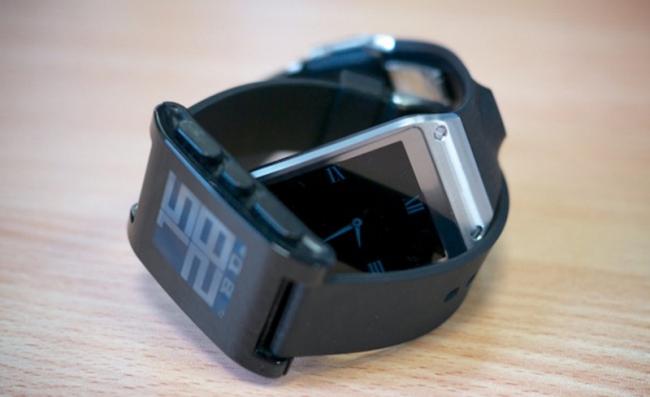 2018年 Q3,全球智能手表出货量增长67%达到1000万台