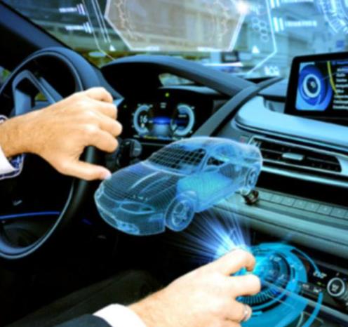 未来10年 中国或将成为全球最大的自动驾驶市场