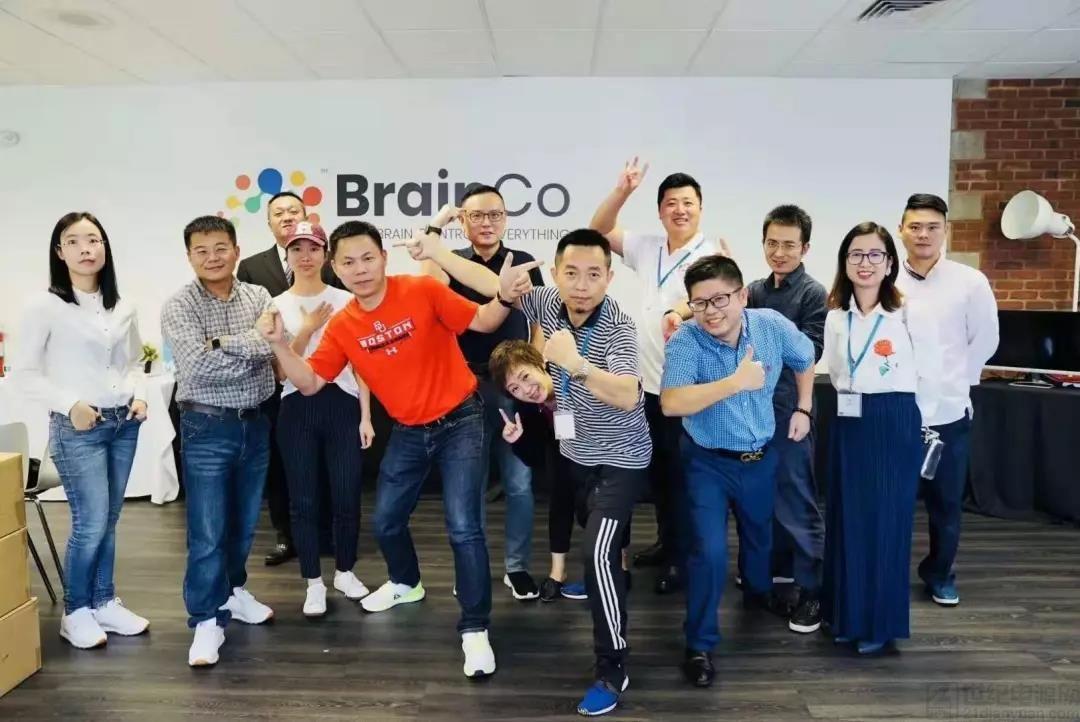 原金立副总裁俞雷将加盟 AI 公司 BrainCo,出任首席运营官
