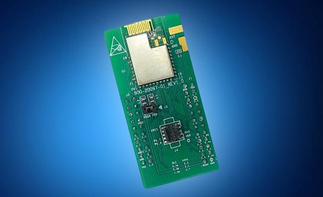 貿澤開售 Cypress Semiconductor EZ-BLE 和 EZ-BT WICED 藍牙