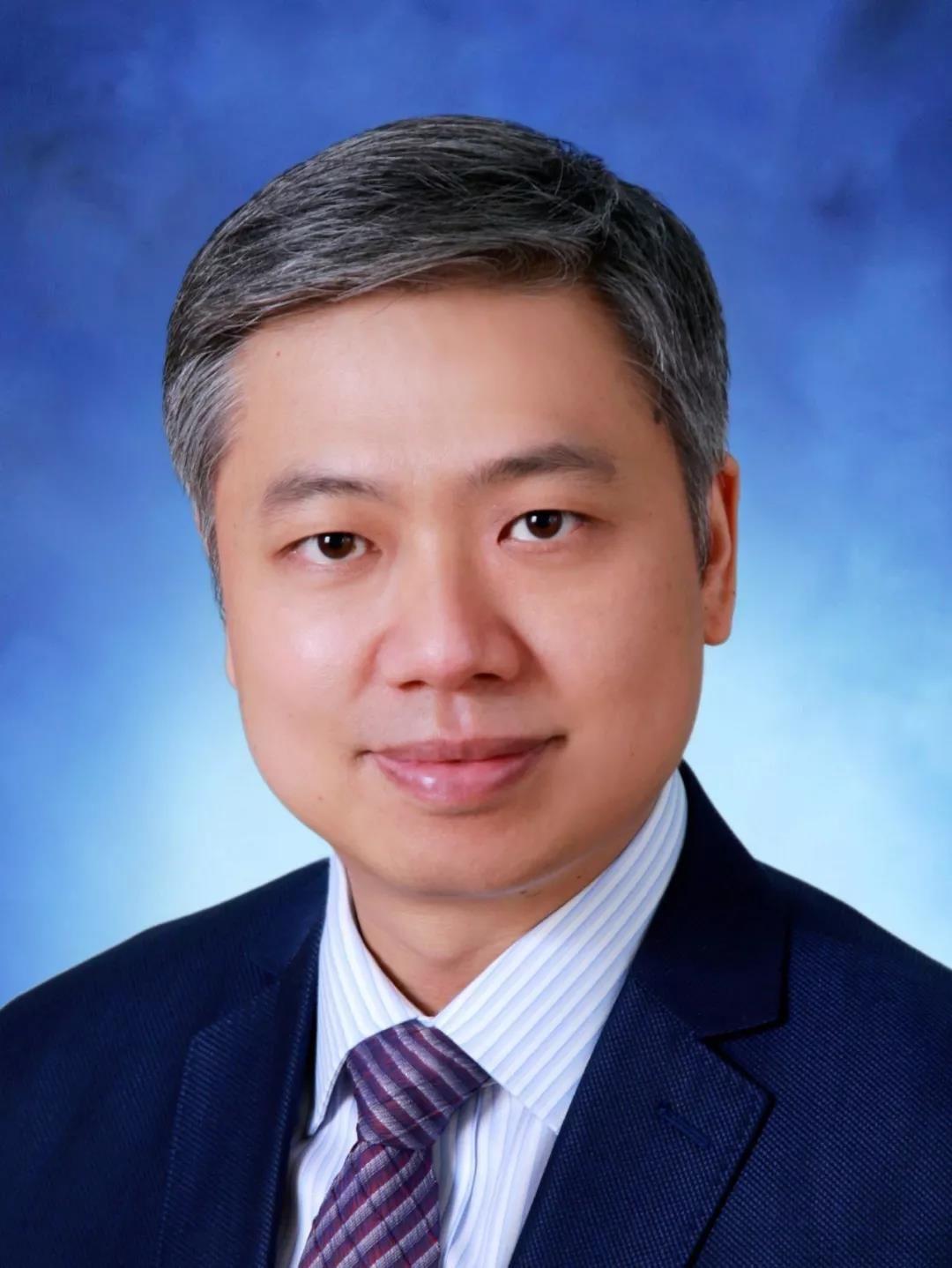 新思中国研发总监余成斌当选集成电路设计分会副理事长