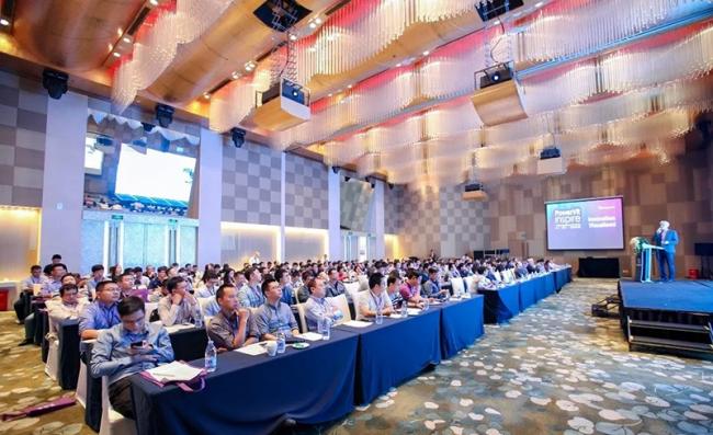 Imagination 年度技术论坛 PowerVR Inspire 2018 在深圳和上海成功举办