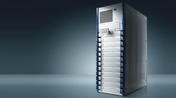 R&S 公司与凯瑟琳 (Kathrein) 合作推进全球首个高塔高功率 5G 广播