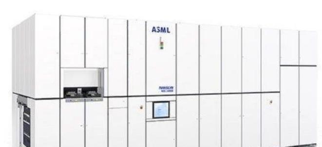 台积电准备采用国产5nm 光刻机