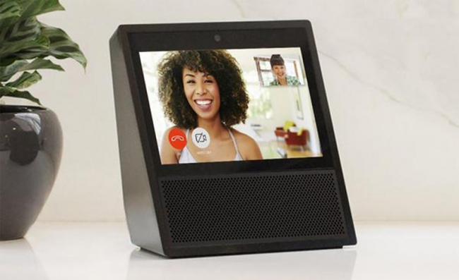 全球智能屏幕销量将在2019年达到智能音箱市场的12%