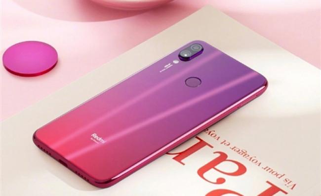 4800万超清相机加持 红米 Note 7明天发售:999元起