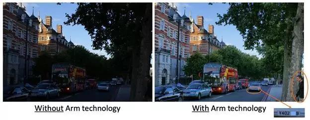 为智能设备打造更敏锐的数字眼 ,Arm 两款全新图像信号处理器来啦