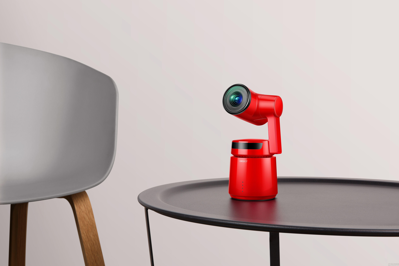 ces 2019:obsbot 寻影 ai 自导演摄像机耀世登场