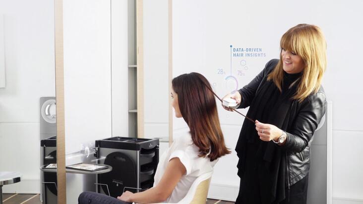 Si-Ware 联手汉高,推出首款内置光谱传感器的美容产品