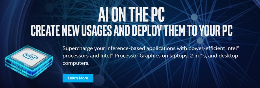 Intel 公布 Project Athena 引领 PC 行业步入新的智能时代