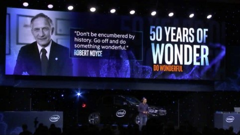 引领全球50载,英特尔6大动作推动 PC 产业进入下个计算时代