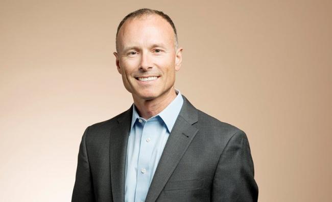 泰克科技任命公司新总裁 Marc Tremblay