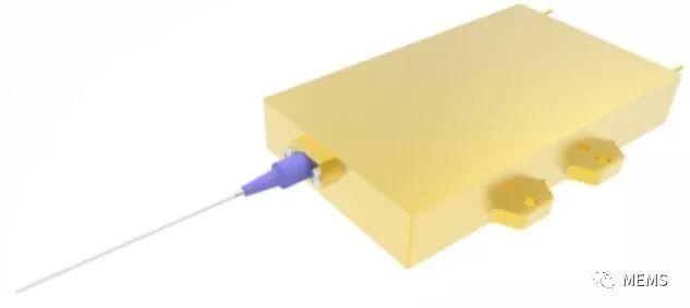 长光华芯新推光纤耦合半导体激光器