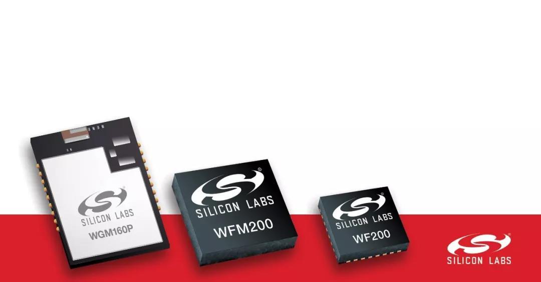 Silicon Labs 新型 Wi-Fi 模块和收发器上市