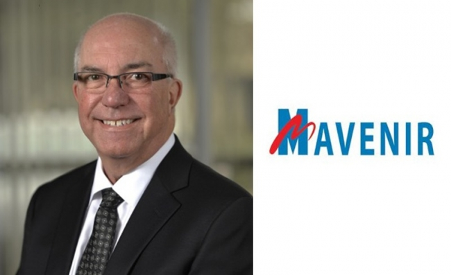 Mavenir 宣布任命 Terry Hungle 为首席财务官