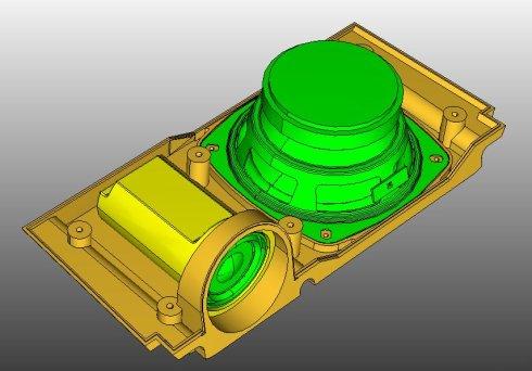 浅谈电声器件和电声系统的设计(三)