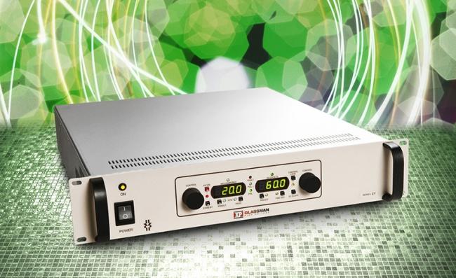 XP Power 推出 60kV 机架安装电源