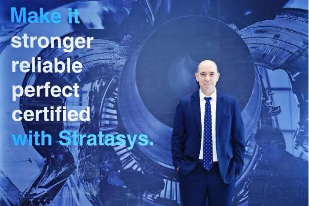 TCT Asia 2019 | STRATASYS 携最新 3D 打印解决方案和高级新型材料亮相