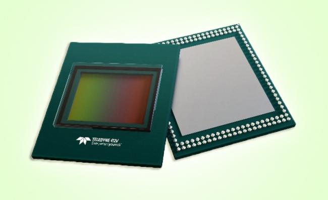 Teledyne e2v 宣?#32426;?#20986;用于高速扫描和嵌入式视觉解决方案的新型500万像素 CMOS ?#19978;?><span class=