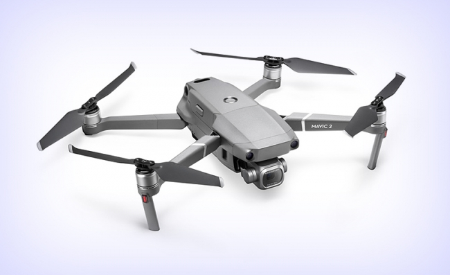 CEVA 计算机视觉、深度学习和远程通信技术,推动大疆无人机产品