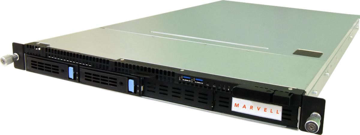 Marvell 与 Bloombase 就 LiquidSecurity 网络硬件安全模块达成合作