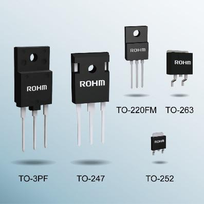 "600V 超級結 MOSFET ""PrestoMOS"" 系列產品助力變頻空調節能"