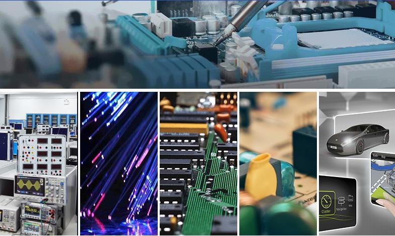 鼎阳科技携 12 款明星产品亮相上海慕尼黑电子展