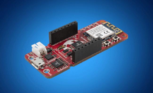 Microchip PIC-IoT WG 开发板在贸泽开售 让你的嵌入式应用无缝接入 Google