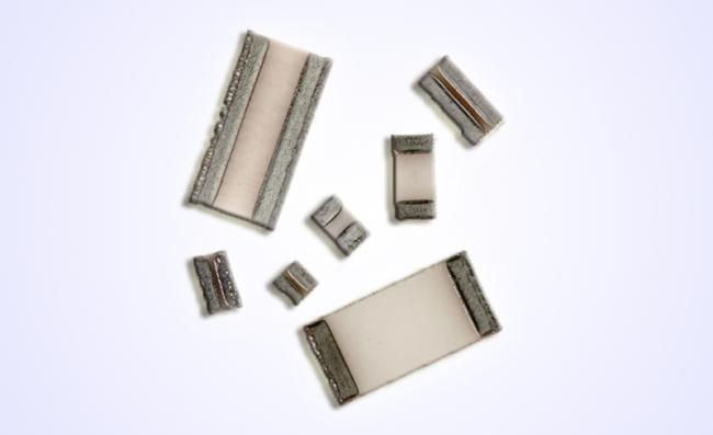 TT Electronics 推出热跳线芯片,以增强温升管理 TJC 系列利用氮化铝提供更高的可靠性