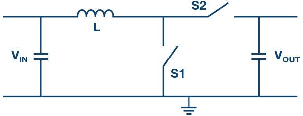 两级方式实现高电压