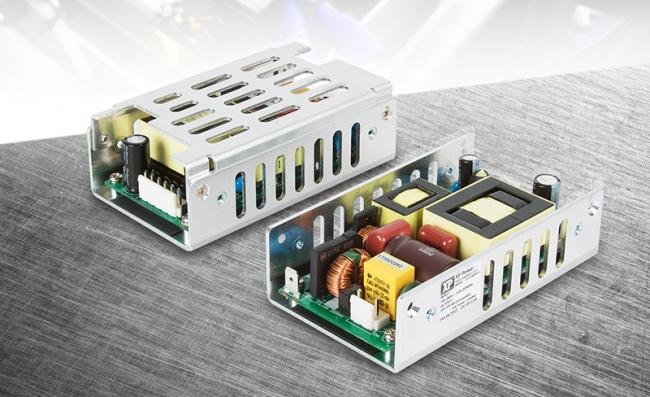 XP Power 推出新款超薄 180W U 外殼型 PSU,適合空間受限的醫療 (BF),工業 &