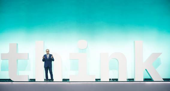 IBM 大中华区总裁包卓蓝在 2019 IBM 中国论坛的演讲实录