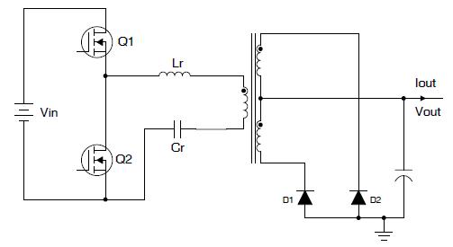 使用 UCC24624 同步整流器控制器提高 LLC 谐振转换器的效率