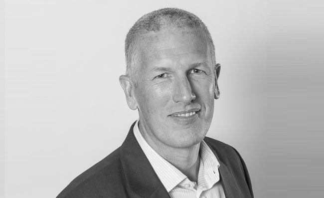 Ruckus Networks 任命 Gary Newbold 为亚太区副总裁