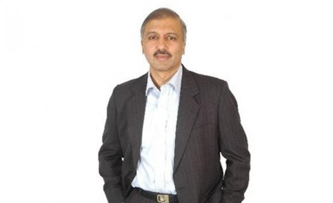 S Venkatramani 加入 AntWorks 任印度次大陆销售部高级副总裁