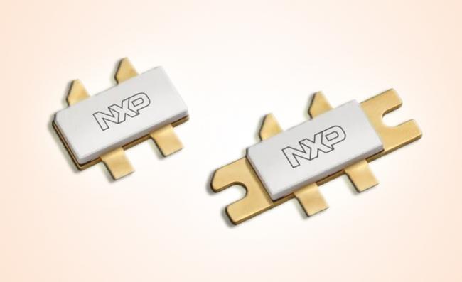 恩智浦凭借 GaN 晶体管为射频能量树立新效率基准