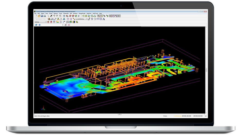 是德科技推出全新 PathWave Design 2020 软件套件,加速设计工作流程