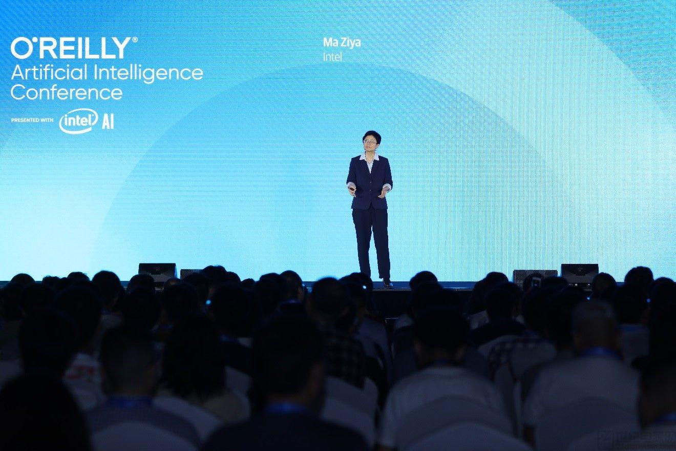 软硬件协同创新,英特尔推动人工智能发展
