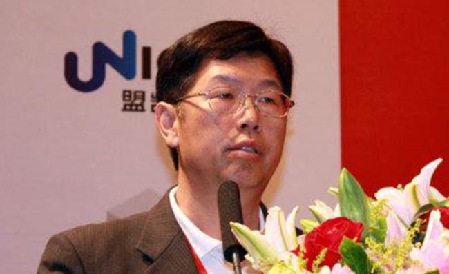 鸿海:刘扬伟当选新任董事长,李杰出任副董事长