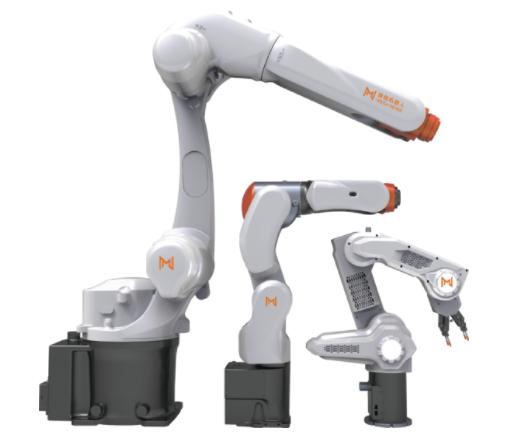 博世向镁伽机器人(MegaRobo) 发起成长阶段投资