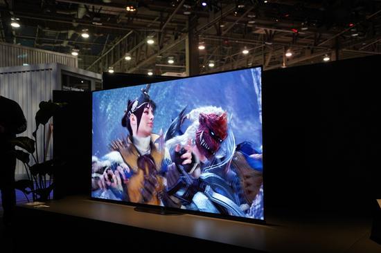 告别 LCD:三星豪掷 21.5 亿抢占 OLED 面板市场