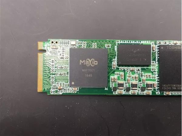 联芸展示国产 SSD 主控:高中低端 PCIe NVMe 三款全覆盖