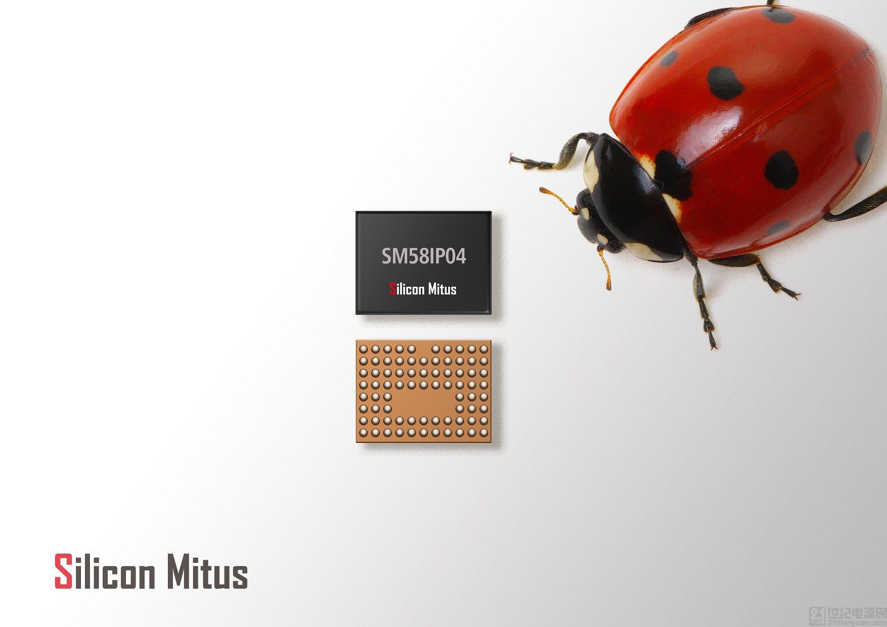 Silicon Mitus 发布用于计算和移动电源应用的单芯片降压-升压 USB Type-C 充电