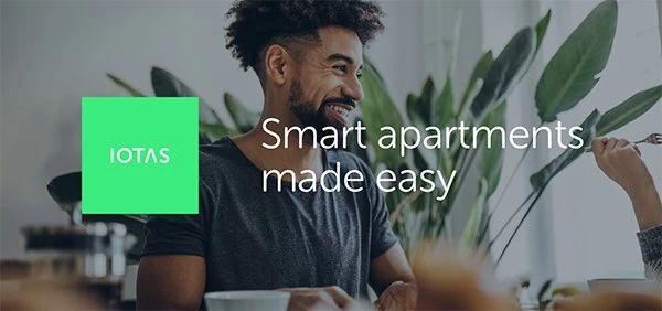 IOTAS 创造简单易用的 Z-Wave 智能家居体验