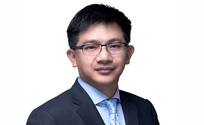 安富利任命云昌昱为亚太区总裁