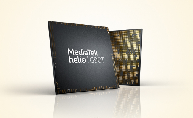聯發科技發布 Helio G90 系列手機芯片及游戲優化引擎HyperEngine