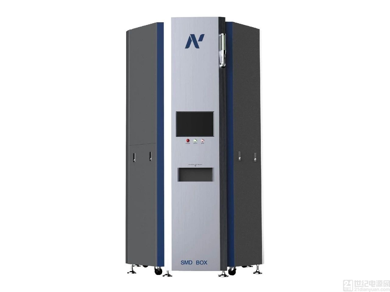 摯錦科技將在華南電子生產設備展展現自己的技術實力和優質產品